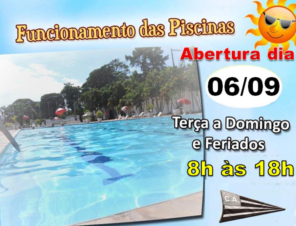 abertura piscinas 2018