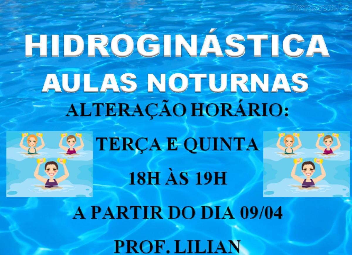hidro noturna