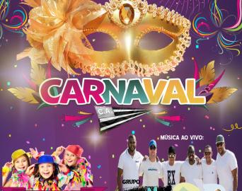 Carnaval Centro Avareense