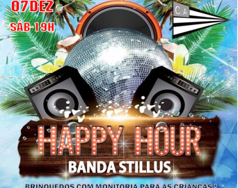 Happy Hour Banda Stillus