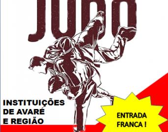 torneio de judô 2019