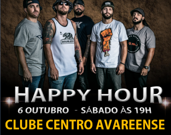 Happy Hour Banda Vigarista
