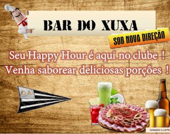 BAR DO CLUBE