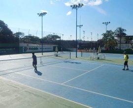 Amistoso Tenis C.A. x Santa Barbara