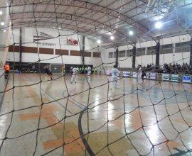 Jogo Copa Futsal