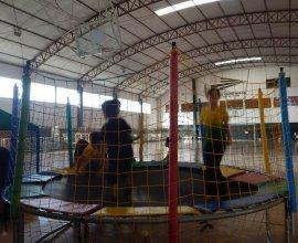 Jogo Brasil e Servia