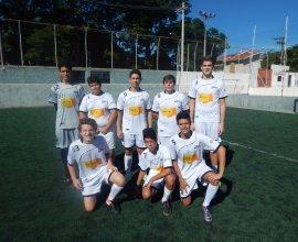 Amistoso Futebol Society