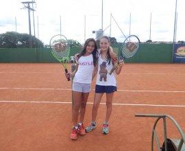 Torneio Interno Tênis