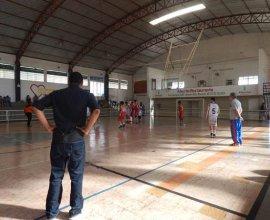 Jogo Liga Basquete